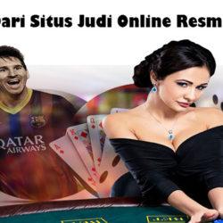 Ciri Khas Dari Situs Judi Online Resmi Indonesia
