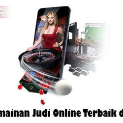 Kenali Permainan Judi Online Terbaik di Indonesia
