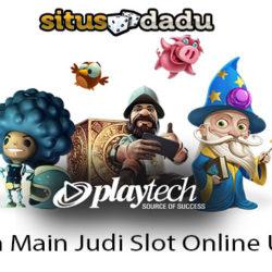 Keseruan Main Judi Slot Online Uang Asli