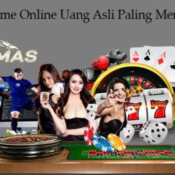 Mengenal Game Online Uang Asli Paling Menguntungkan