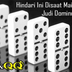 Hindari Ini Disaat Main Judi Domino99 Online